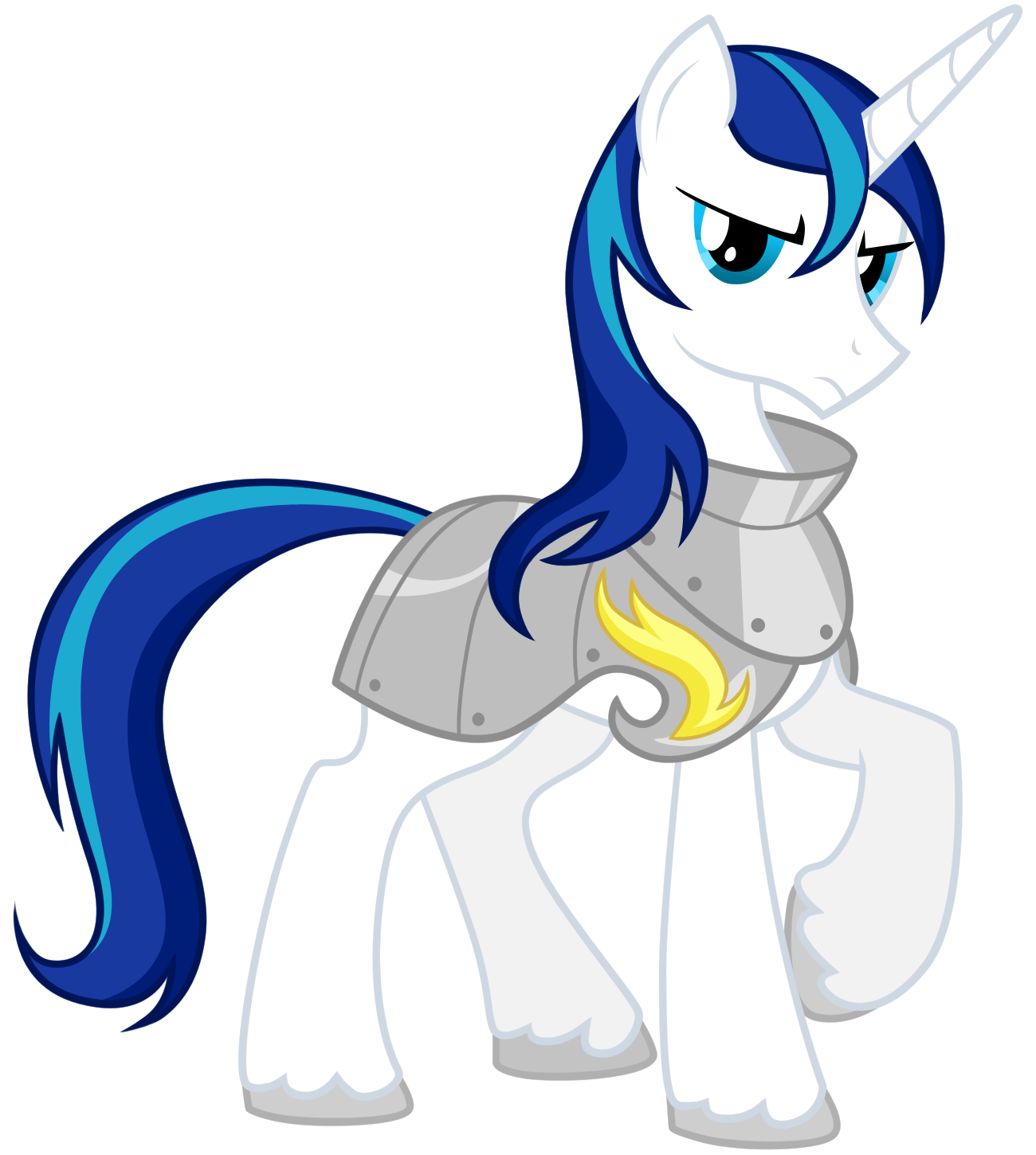 My little pony prince shining armor - photo#21