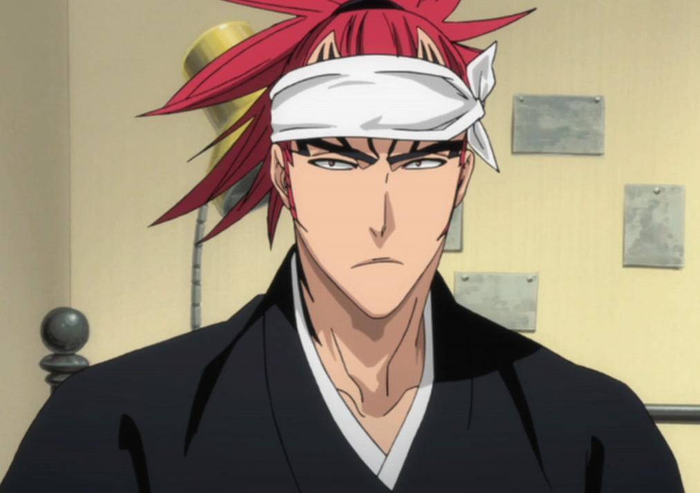 Do you like Renji s ol...