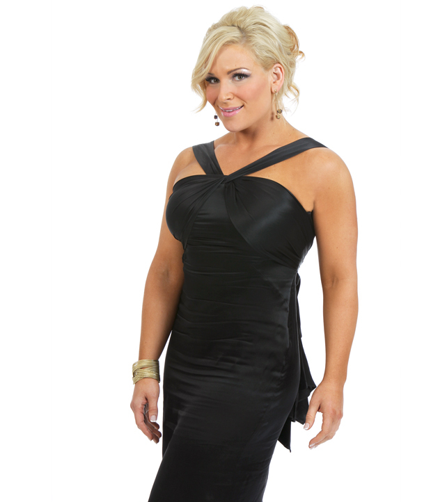 Wwe Natalya Dress Images & Pictures - Becuo