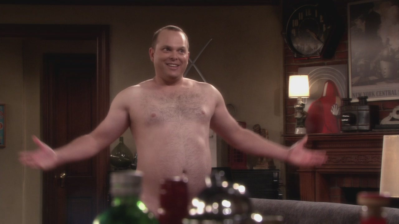 naked man how i met your mother