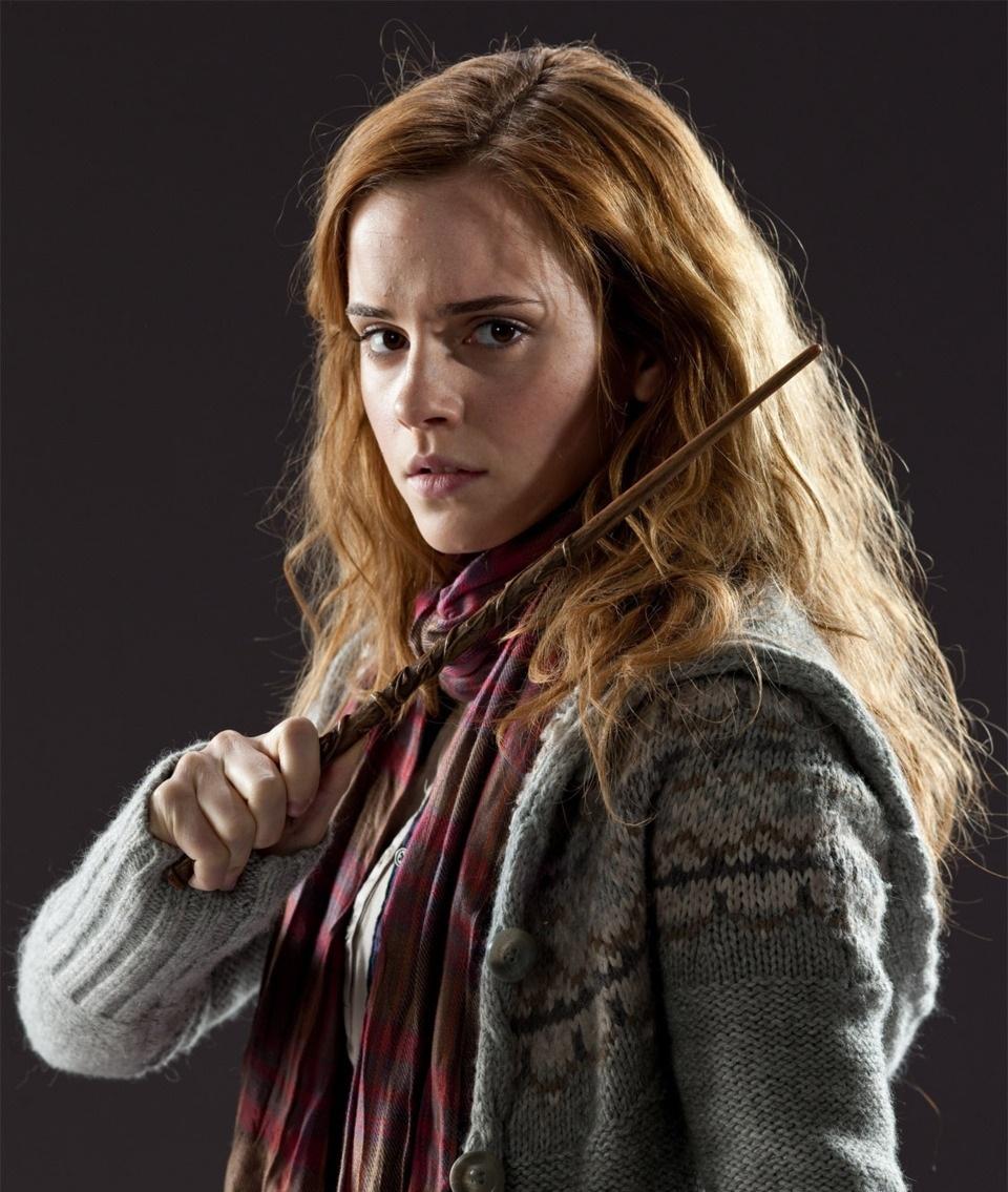 ... like Hermiones hair better? Poll Results - Hermione Granger - Fanpop