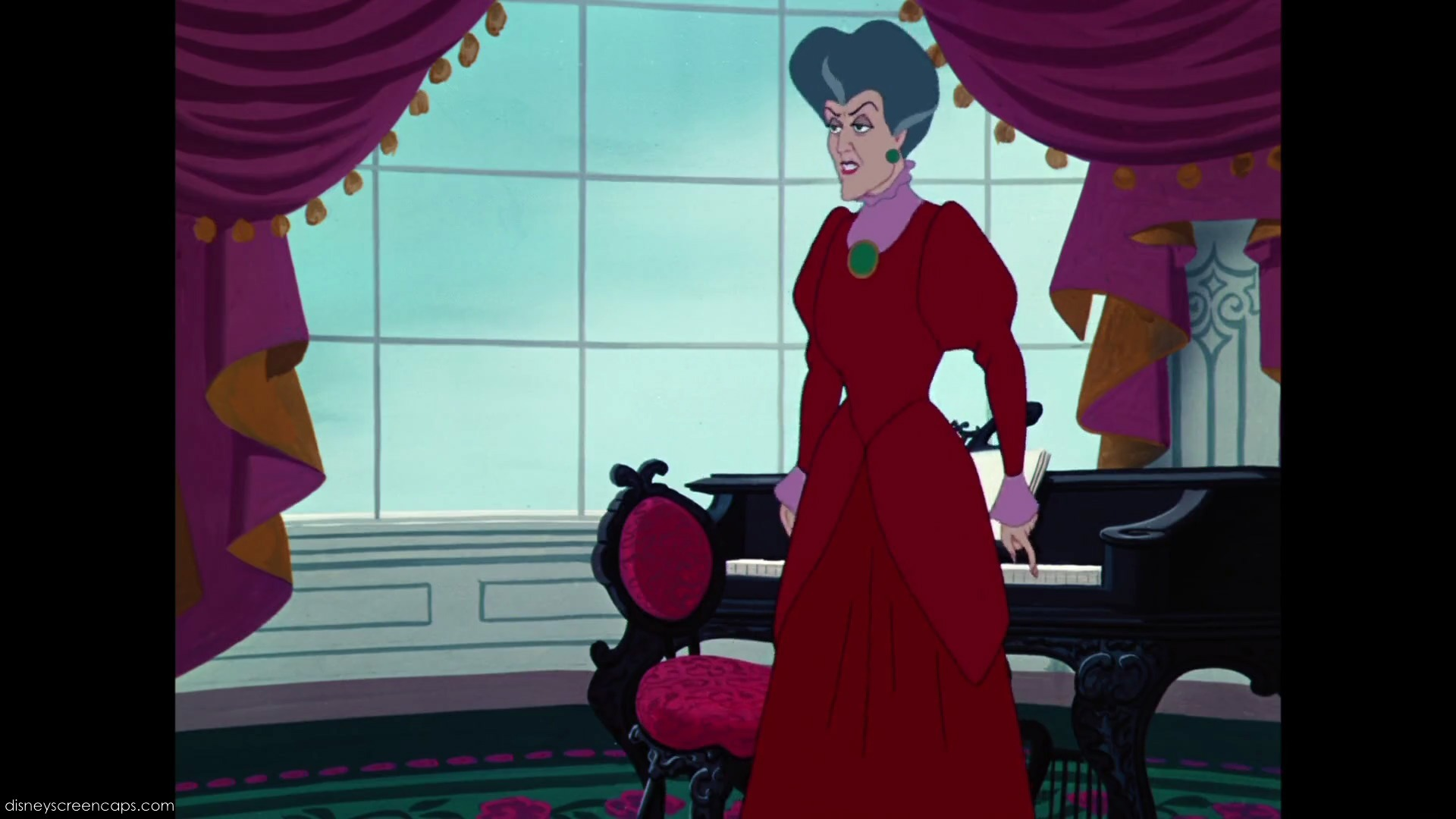 Best villain outfit countdown day pick your least