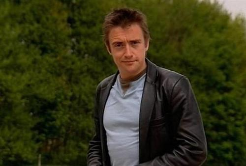 Richard Hammond Long Hair Who is going to...