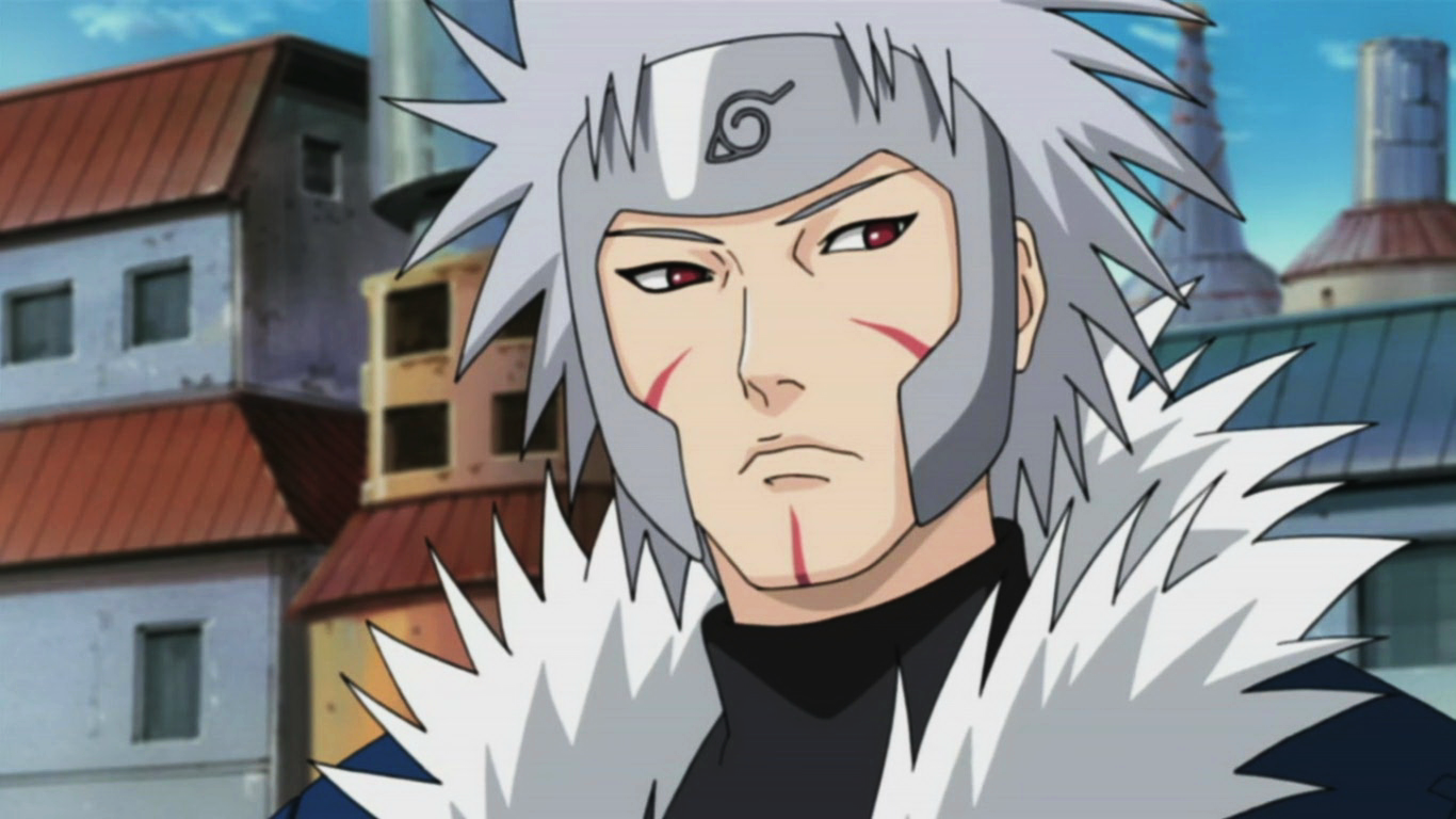 Out of the hokages in the hidden leaf village who do you ...