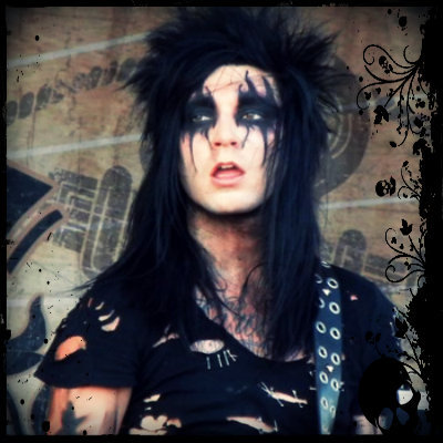 jake pitts without makeup - photo #19
