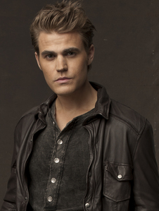Books: Damon and Bonnie would surely all be seguro and happy .Stefan said this to