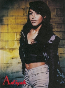 What was Aaliyah's favourite track from 'Romeo Must Die' Soundtrack ?