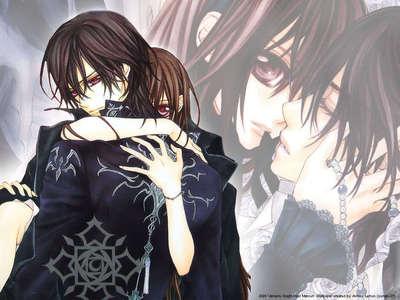 Who was Kaname to Yuki?