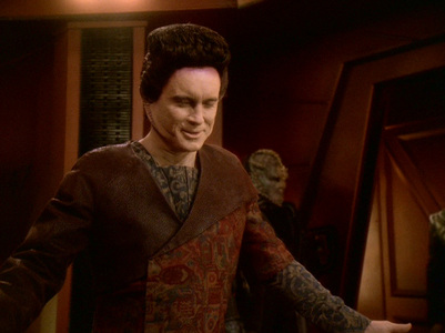 The LAST Weyoun Clone Was...