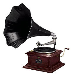 Who Created The First Record Player The Records Trivia