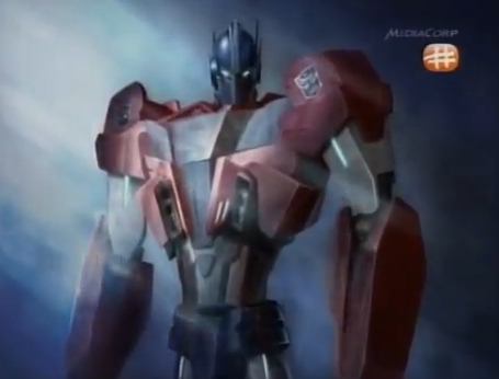 Before the war what was Optimus Primes original name?