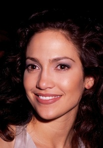 On what two TV shows (1993-1994) did Jennifer Lopez play the character Melinda Lopez?