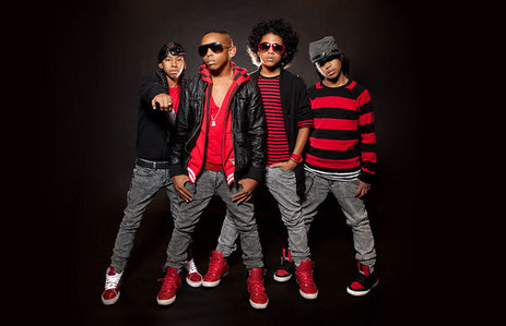 whats mindless behavior first ever song?