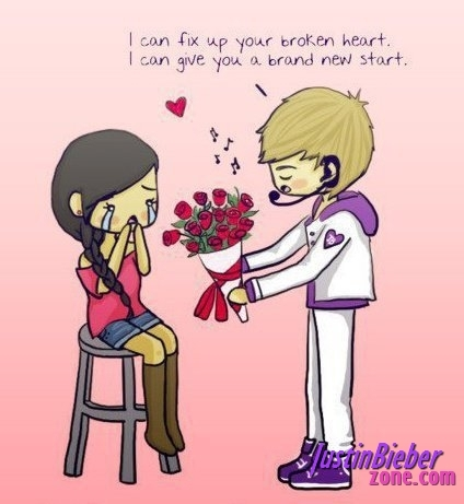 Do you think Selena Gomez and JB are a cute couple