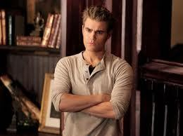 Books: Who talked with stefan first?