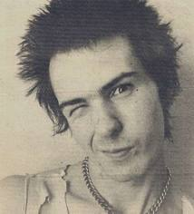 how did Sid Vicious(<b>John Ritchie</b>) get his name? - 714762_1318596220554_214_236
