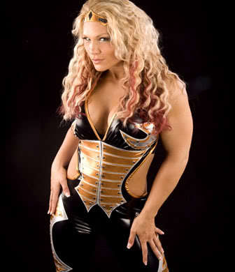 Who did Beth Phoenix defeat to win her 3rd Women's Championship?