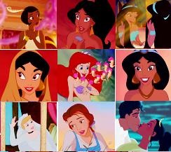 How many Jasmine here?