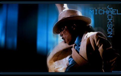 Michael Jackson Has :