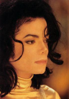 The favorito! Song Of Michael Jackson is