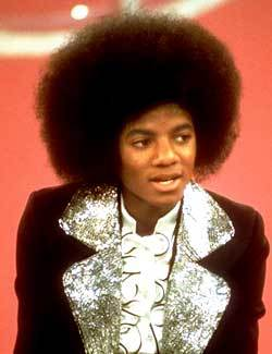 Who was in AMA with Michael in 1974 ?