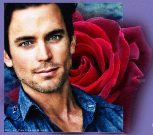 What is Matt Bomer his Ful Name?
