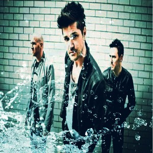 What's the name of the US rapper The Script covered on BBC1 Loung ?