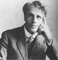 "Complete this Robert Frost's poem ""A Prayer in _______"""