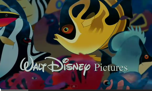 This is the screencap of which disney Movie?