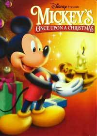 What năm was Mickey's Once Upon a giáng sinh released?