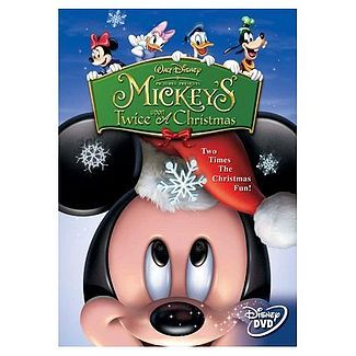 What năm was Mickey's Twice Upon a giáng sinh released?