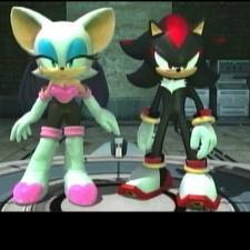 who did make shadow and rouge?
