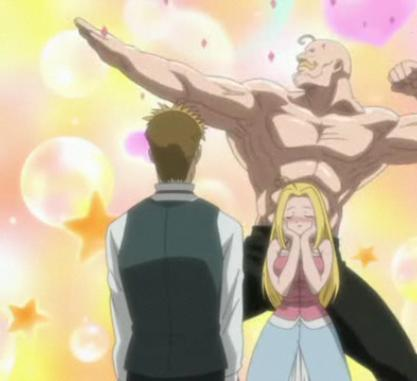 (FMA) What Episode Is This Pic From?
