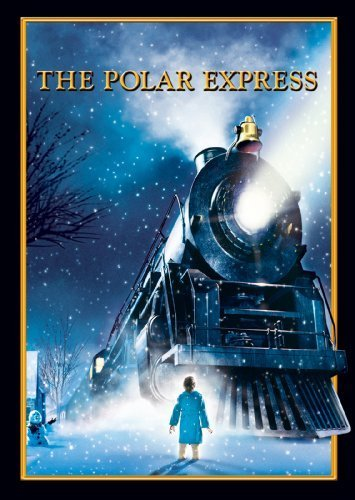 What year was The Polar Express released?