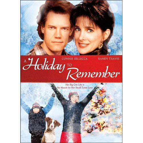 What year was A Holiday to Remember released?