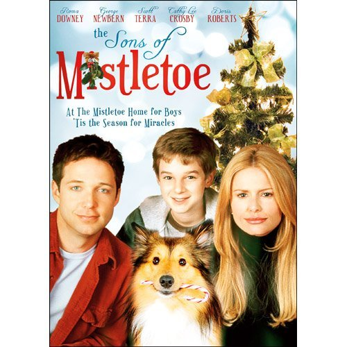 What year was Sons Of Mistletoe released?