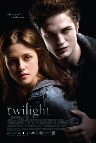 Am I Twilight fan?