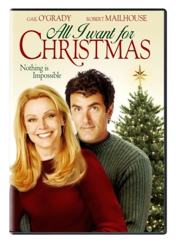What year was All I Want for Christmas aired?