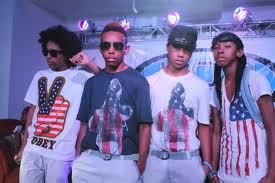 who is the cutest in mindless behavior
