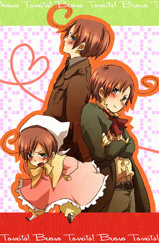 How old is Romano?