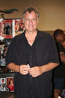 STAR TREK ACTORS: You Wont't Believe Their Age! - John de Lancie