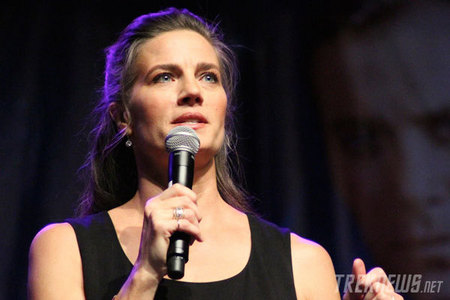 STAR TREK ACTORS: You Wont't Believe Their Age! - Terry Farrell