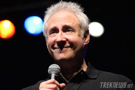 STAR TREK ACTORS: You Wont't Believe Their Age! - Brent Spiner