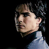 How many Ghost Saw Damon in the episode 3x07?