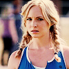 Grams was the only Ghost that Caroline saw in the episode 3x07?