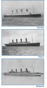 Which White star line ocean liner sank a u-boat during WW1 ?