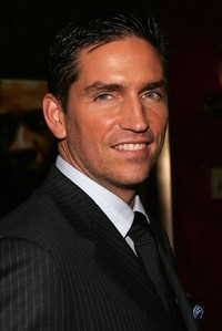 Who plays John Reese?