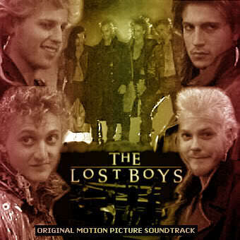 Who is the head vampire in the Lost Boys?