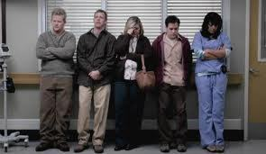How many members of George's family has been admitted as a patient at Seattle Grace?