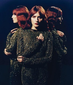 "Florence's song ""Here Lies Love"" Feat. Fatboy Slim and David Byrne, it's about which famouse female?"